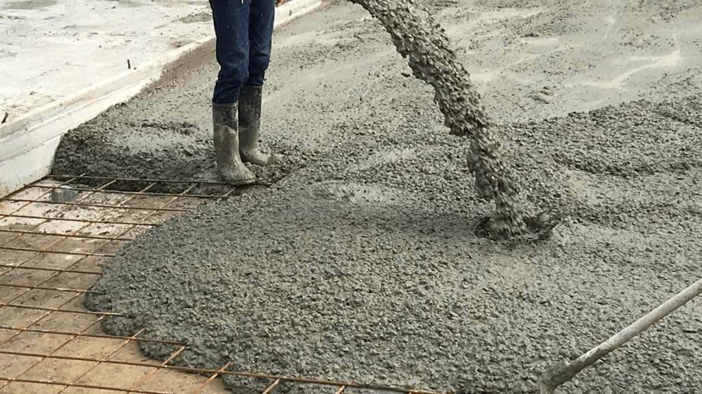 Куплю бетон в геленджике калязин бетон телефон