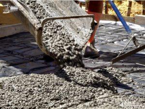 Товарный бетон Геленджик